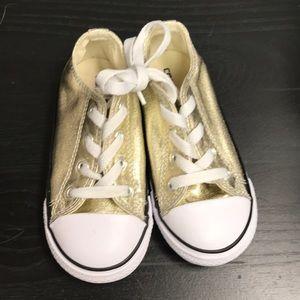 Kids Converse All Star Shoe
